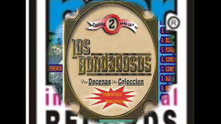 LOS BONDADOSOS  - DOS DOCENAS DE COLECCION