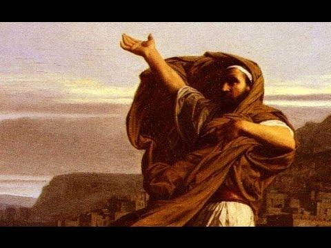 Demosthenes Rebukes the Athenian Echo Chamber