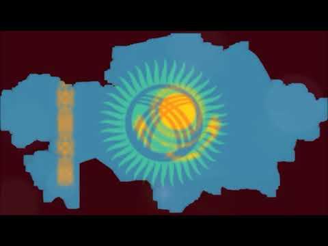 Turk Dunyasi Birliyi. Turan Ideologiyasi.