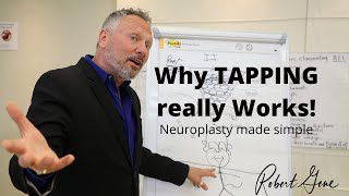 167 Why Tapping works | How To Get Better Results | Neuroscience Based Tapping