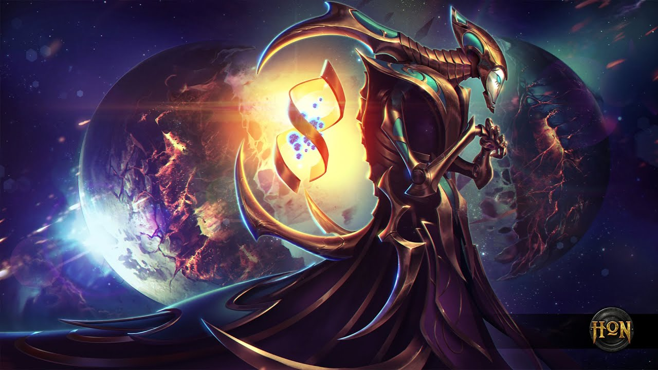 Is Heroes of Newerth down Check all heroesofnewerth.com outages
