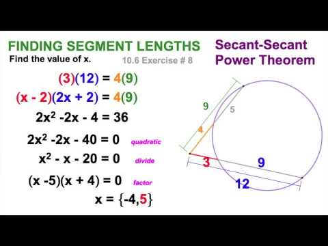 practice 35 tangents arcs and chords answers
