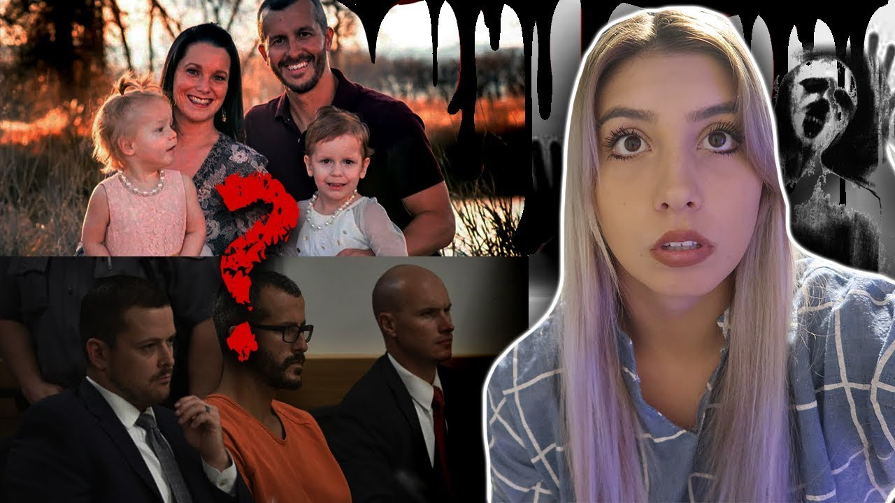 SUPERNATURAL OCCURRENCE IN CHRIS WATTS CASE?! (BODYCAM FOOTAGE)
