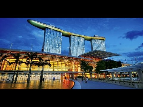 Fall of Macau Opens the Door for New Gambling Attractions in Asia