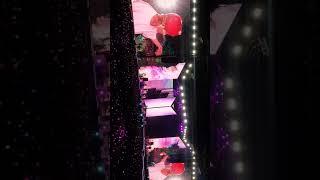 201812098防彈BTS桃園國際棒球場演唱會謝幕