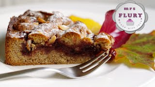 Original Linzer Torte Rezept | the oldest cake