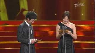 49th daejong film awards kim ha neul cut
