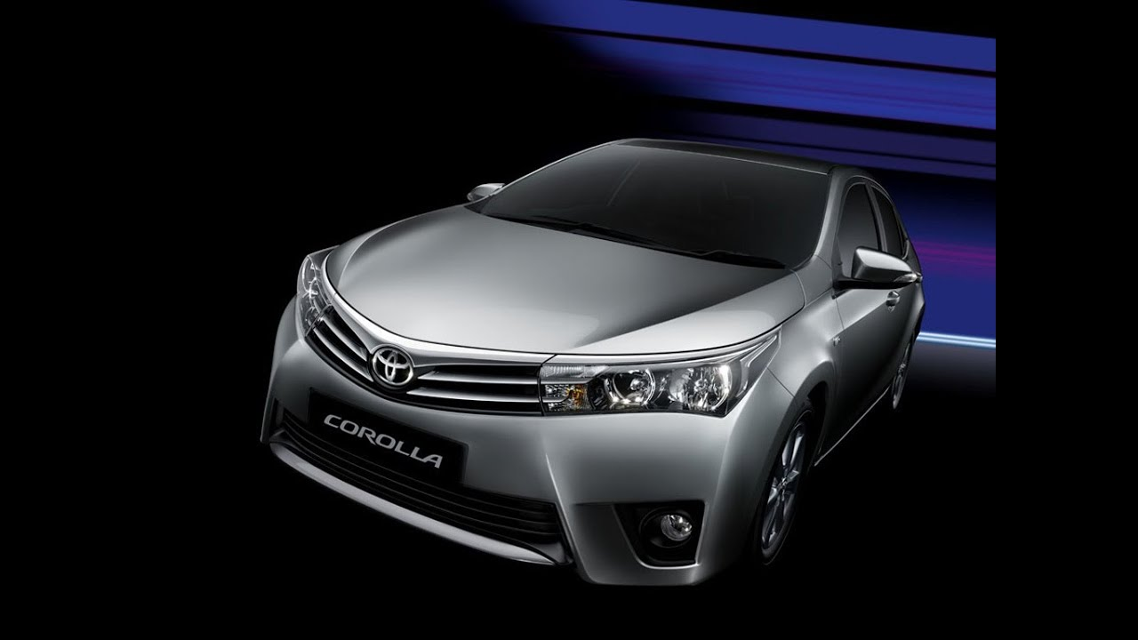 Yeni Toyota Corolla 1 6 Cvt Advance İncelemesi Youtube