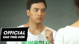 Ngàn Lần Khắc Tên Em | Cao Thái Sơn | #NLKTE | Official MV
