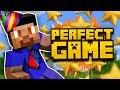 PERFECT GAME! - Minecraft Party w/ Speedy & Sidearms