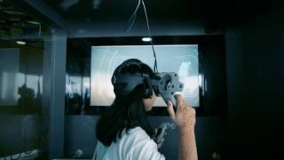 VR Experience at At The Top, Burj Khalifa