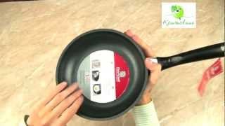 Обзор сковороды Rondell Zeita 20см RDA-116