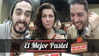 El Mejor Pastel de México - La Ruta del Pastel / Dacosta's Bakery