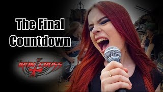 The Final Countdown - Europe; By The Iron Cross