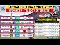 Jadwal Liga 1 2021 Hari ini Pekan 8 | Persib vs Pss | Klasemen Bri Liga 1 2021 Terbaru | Live