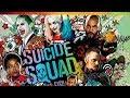 #56 Sự Thật Nổ Não SS01E16 E20: Suicide Squad Phiên Bản Việt!