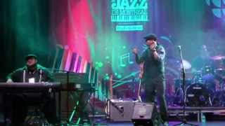 Southern Hospitality / Grand BLUES Finale MONTREAL JAZZ FESTIVAL 2015