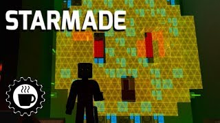 The Missing Piece - STARMADE (a role play let's play) - S4 • E4
