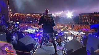 System Of A Down - Aerials live in Armenia [1080p   60 fps]
