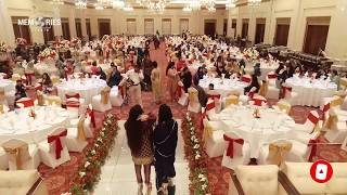 Pearl Continental Hotel Lahore   Luxury Hotels in Lahore   shahi khaima pc lahore    wedding trends
