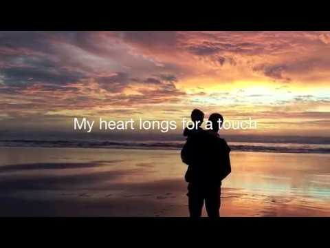 MY HEART LONGS FOR A TOUCH - Christian prayers soaking music