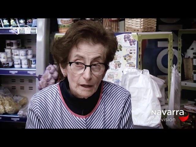'Supervecinos' de Navarra Televisión visita Corella