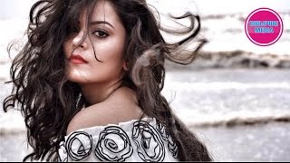 Nidhi jha hot look in ziddi bhojpuri movie ii pawan singh,