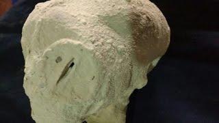 Mise au point sur les reliques du Pérou par Thierry Jamin