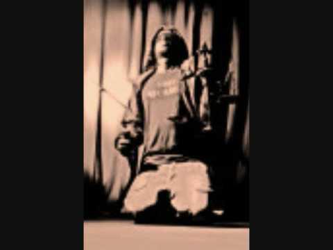 Pitch Black Afro-Anginandaba Nawe ft. Apollo Diablo