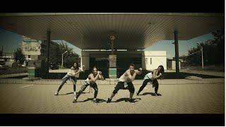 El Chacal Ft. El Ondure & Dj Unic - Completon Reggaeton - Zumba fitness choreo by Claudiu Gutu