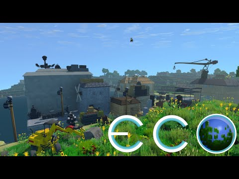 Checking Out Massive 9 0 Update ~ ECO #15
