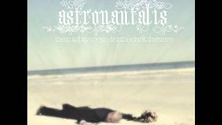 10 my dinner with andy astronautalis