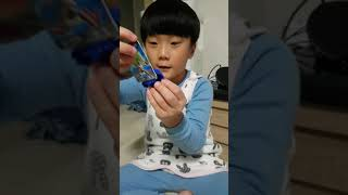 인찬TV 빠샤메카드 장난감을 샀어요!