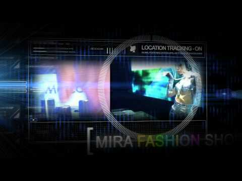 Fashion Show by Dj Mira