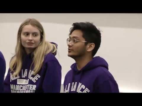Alliance Manchester Business School Investment Challenge