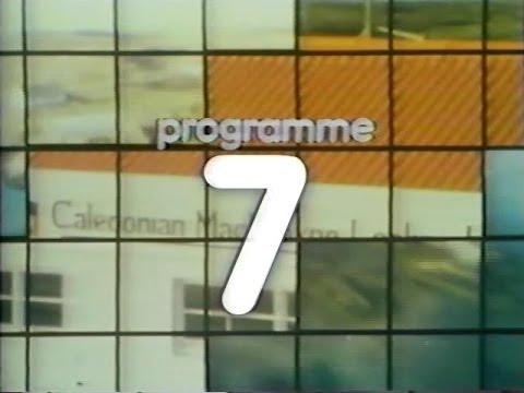 «Can Seo (1979)» prògram7 «Dè an uair a tha e?»