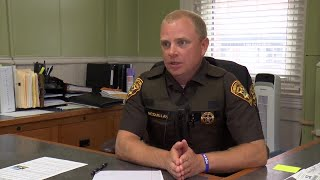 Police impersonator pulling over drivers in Carbon County, sheriff warns