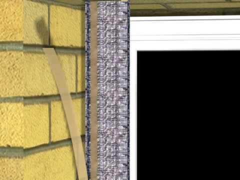 Продажа пароизоляционной ленты «Робибанд» для монтажа