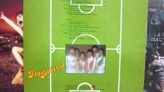 08 Ragamnya Bercinta - Flybaits 3 LP rip (1982)