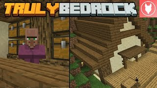 Truly Bedrock SMP: Episode 5 - The New Shop!