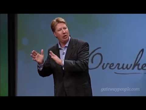 Overwhelmed By Grace - The Gift of Grace - Pastor Robert Morris