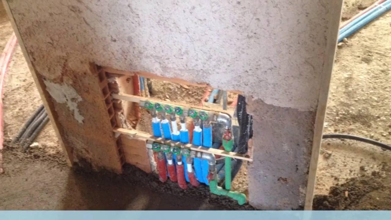impianto idraulico casa appartamento roma youtube