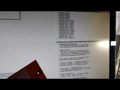 Oberon Tutorial Part #7 - Background Tasks