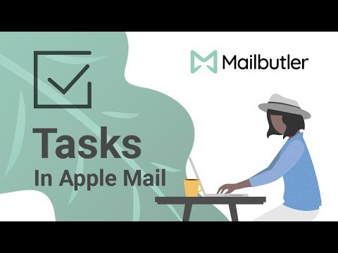 How To Turn Emails Into Tasks In Apple Mail - Mailbutler