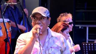 Medley De Hector Lavoe - Internacional Sabor - Karamba Latin Disco 2016