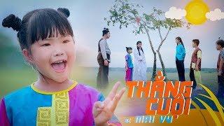 Thằng Cuội ♪ Bé MAI VY Thần Đông Âm Nhạc Việt Nam [MV Official]
