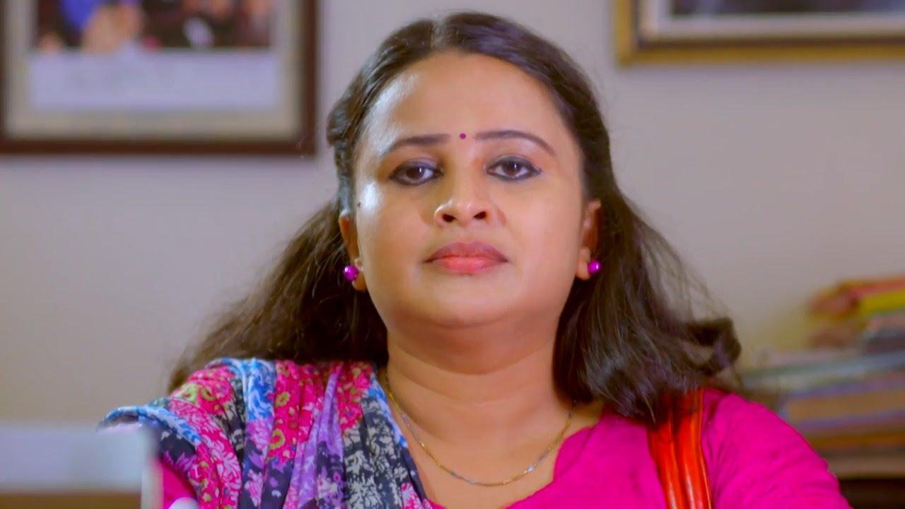 Bhramanam | The backlash of Anupama's decsion..! |  Mazhavil Manorama