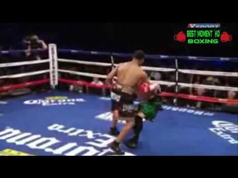 Shawn Porter vs Paul Malignaggi Full Fight