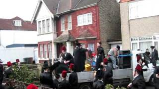 purim in stamford hill 5