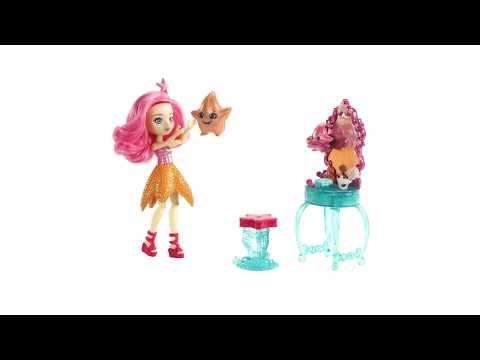 Enchantimals Starling Starfish Dolls | Toys R Us Canada
